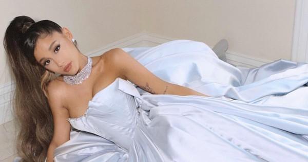 Ariana Grande đã tiên đoán mình sẽ thắng giải Grammy cách đây... 2 ngày?