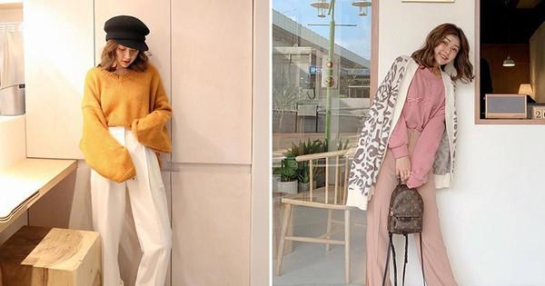 Với 3 tips mặc đồ này, cô nàng 1m55 chinh phục đủ kiểu mốt mà nhìn không hề bị ''nuốt dáng''