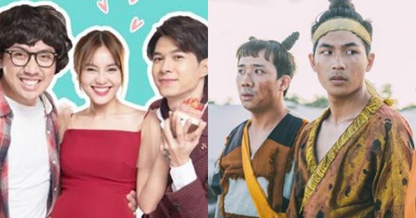 Toàn cảnh mùa phim Tết 2019: Phim Việt với chất lượng trung bình, lấn át phim ngoại nhờ...