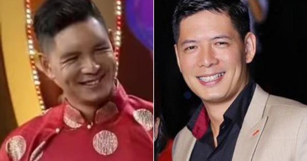 """Bình Minh xuất hiện với gương mặt khác lạ tại """"Gala Cười 2019"""""""