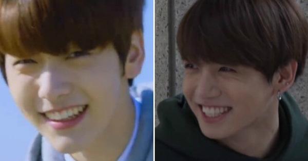 TXT tung ảnh nhá hàng cho album đầu tay, thành viên giống Jungkook (BTS) được quan tâm số một!
