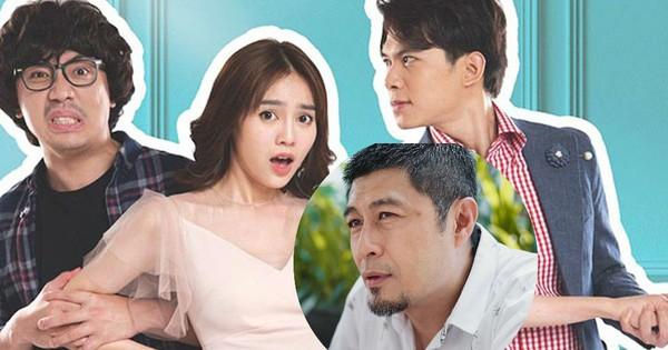 """Em Chưa 18 bị soán ngôi """"Vua Phòng Vé"""" bởi Cua Lại Vợ Bầu, nhà sản xuất Charlie Nguyễn nói gì?"""
