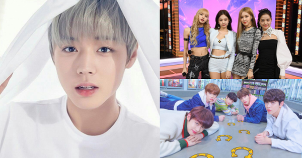 """Nóng bỏng sàn đấu Kpop tháng 3: """"Mỹ nam nháy mắt"""" của Wanna One xác nhận solo debut, đối đầu trực diện """"em trai BTS"""" và BLACKPINK"""