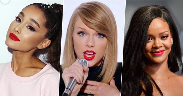 US-UK chưa bao giờ rộn ràng đến thế, dàn nữ hoàng Taylor, Rihanna, Ariana đồng loạt chuẩn bị ra lò hit mới
