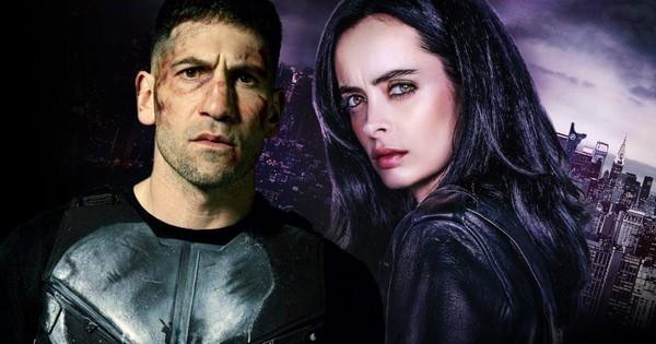 """Tin sốc cho fan Marvel: Netflix cho """"bay màu"""" nốt """"Jessica Jones"""" và """"The Punisher"""""""