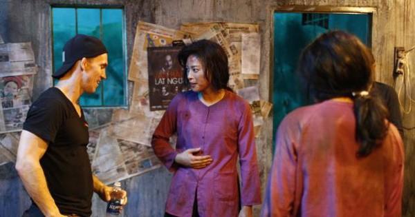 Hai Phượng mở ra kỉ nguyên mới cho phim hành động Việt Nam