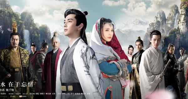 """Chả riêng gì """"Đông Cung"""", phim cổ trang Trung Quốc chứa cả """"kho tàng"""" cảnh phim thách thức mọi định luật vật lý!"""