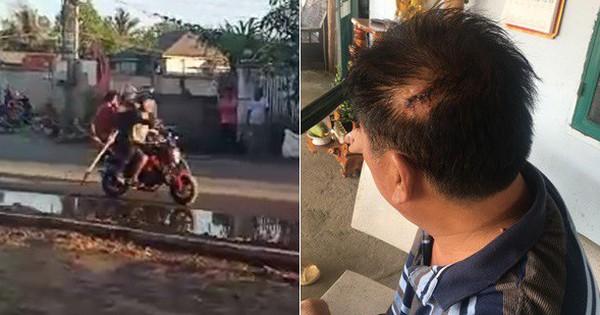 Giám đốc doanh nghiệp ở Sài Gòn bị ''giang hồ'' truy sát