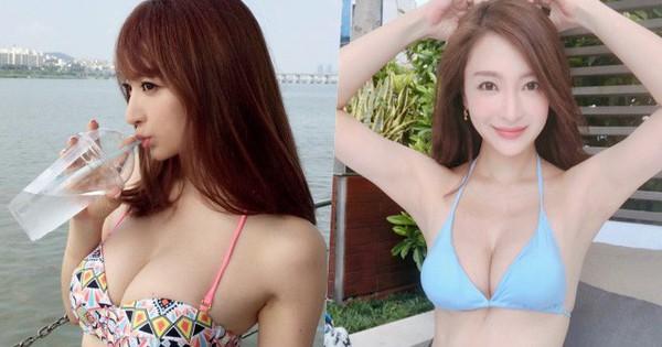 Bạn gái tin đồn U40 của Changmin (DBSK): Diễn viên phim nóng với gương mặt thiên thần, vòng 1 căng đầy đến ngộp thở