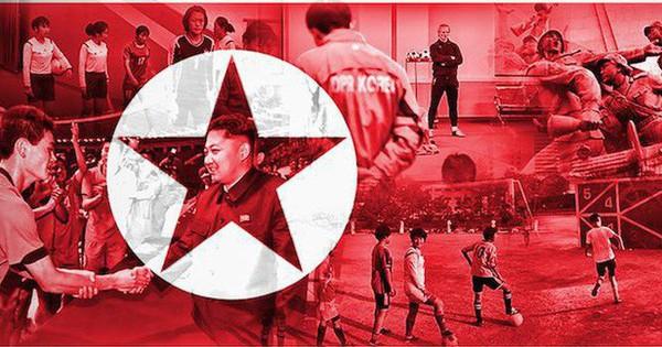 Trải nghiệm bóng đá thú vị ở Triều Tiên - đất nước bí ẩn nhất thế giới (kỳ II)