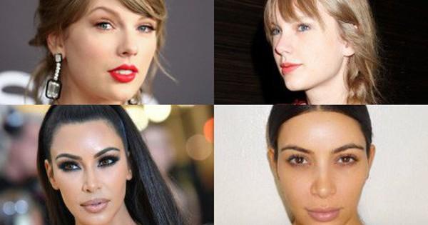 Đẳng cấp sắc đẹp của các nữ thần Hollywood: Để mặt mộc vẫn phải làm người ta dừng lại để ngắm nhìn!