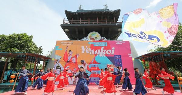 Hạ Long: Hành trình đầy mê đắm của lễ hội