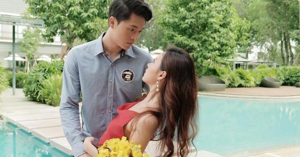 Thú vị câu chuyện đón Tết trong clip với sự góp mặt của nhiều cặp đôi đắt giá trong showbiz Việt