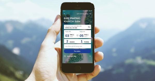 Du lịch mùa đông cực dễ dàng nhờ ứng dụng ngân hàng trên smartphone