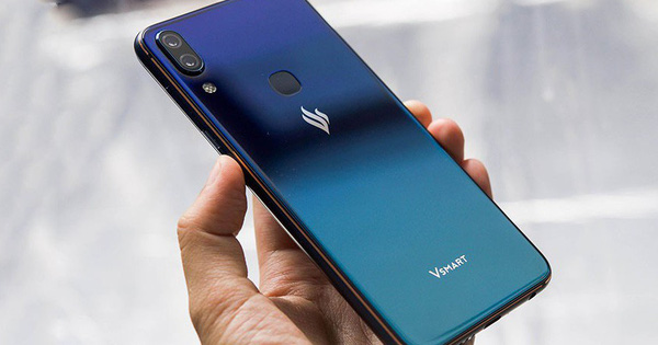Điện thoại Vsmart và những lý do vì sao bạn nên lựa chọn!