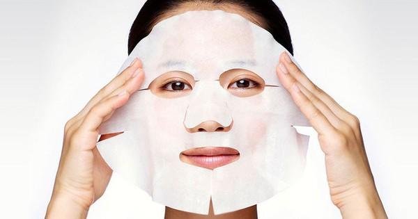 Mặt nạ 3D - ''Bảo bối'' giảm stress, biến hoá mỹ nhân trong phút chốc của phụ nữ Nhật