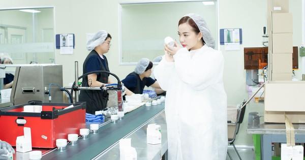 Diva Lyn mang đến giải pháp chăm sóc da mụn cho phụ nữ Việt