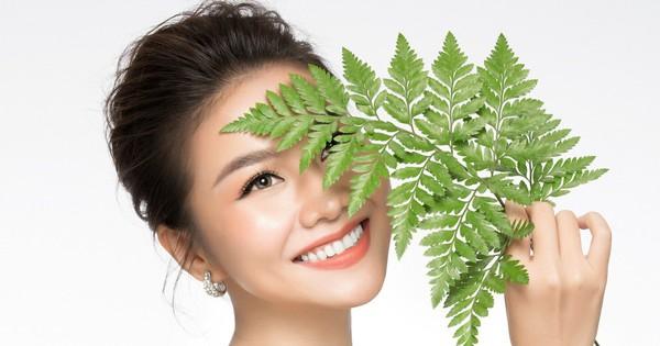 Loại viên uống chiết xuất từ dương xỉ giúp bảo vệ da khỏi ánh nắng mặt trời