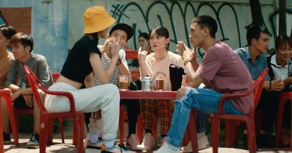 Cảm hứng tự hào từ đường phố Việt Nam trong thước phim về Sài Gòn