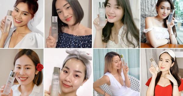 """Tham gia thử thách """"14 ngày không kem dưỡng"""", beauty bloggers Việt đồng loạt bị shock vì kết quả!"""