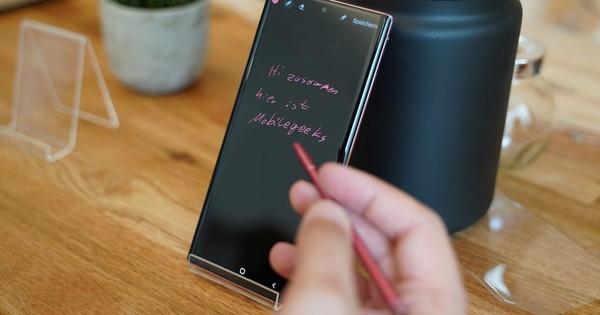 Phát hiện 3 ưu đãi ''hời'' khi mua Samsung Galaxy Note10/10+, bất ngờ nhất là điều số 1