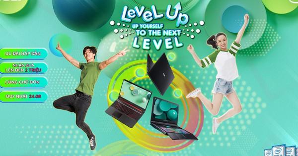 """Acer Day đã đến, ưu đãi cực """"khủng"""" dành riêng cho người dùng Acer!"""