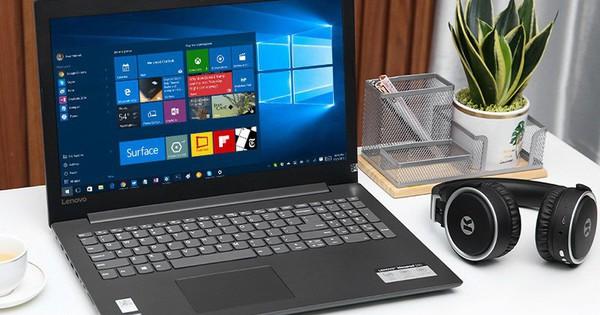 Hot: Thế Giới Di Động đang bán laptop trả góp 0%, trả trước 0 đồng