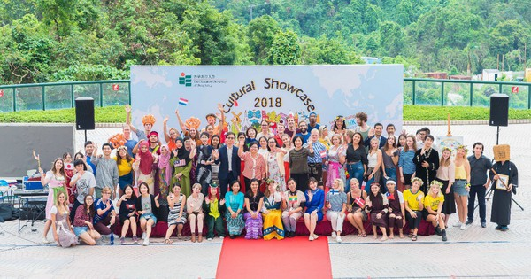 Hồng Kông - Cái nôi của những trường đại học hàng đầu thế giới tại châu Á