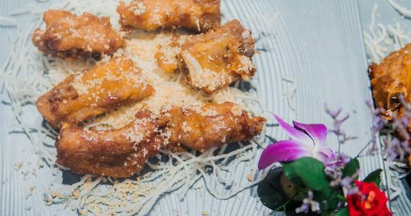 Nhà hàng Qi – Mang các món ăn Quảng Đông truyền thống đến với tương lai