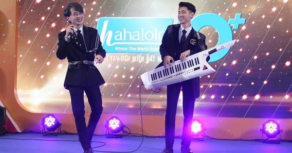 Jack - KICM bùng nổ trong chuỗi music tour xuyên hè cùng Hahalolo