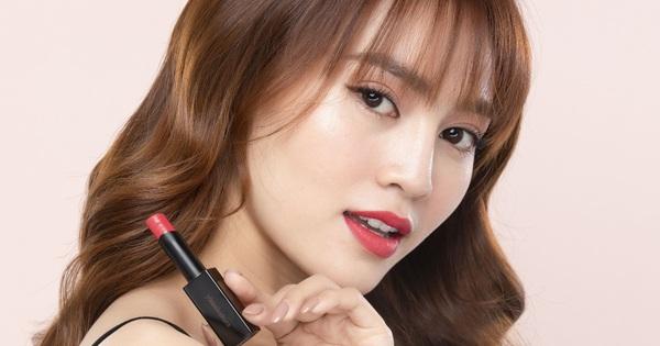 """Ninh Dương Lan bất ngờ lên chức """"Ngọc tổng"""" khi tung dòng son mới trong MV triệu view"""