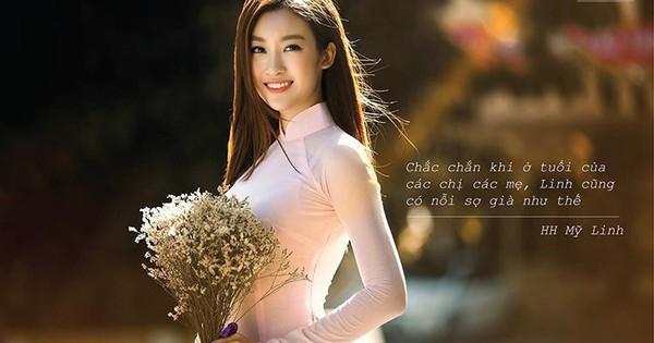 Loạt sao Việt bày tỏ sự đồng cảm với nỗi sợ già của phụ nữ ngày Tết