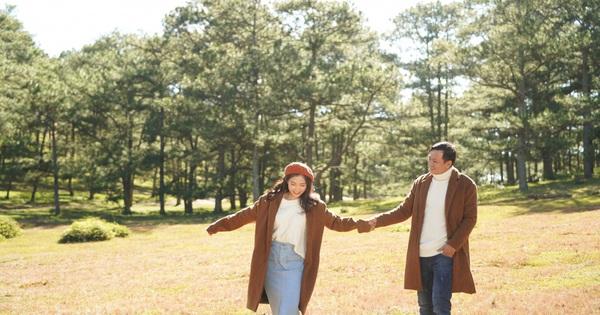 Mỗi cặp nhẫn đều ghi lại một dấu ấn, hãy lắng nghe những câu chuyện tình yêu tuyệt vời!