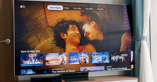 Đầu tư làm ''rạp phim trong nhà'', bạn cần 1 chiếc TV là đủ