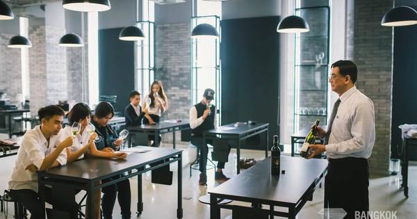 Đại học Bangkok - Ngôi trường của nghệ thuật và sáng tạo, mở cửa đón du học sinh Việt Nam