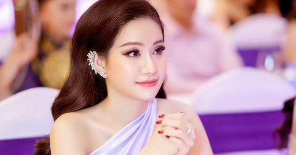 Á hậu Huyền Cò nhận lời mời làm giám khảo cuộc thi Hoa hậu Doanh nhân Thế giới 2019