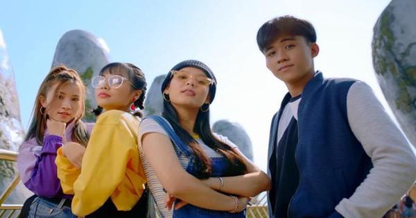 MV #MyJoy cực chất – cảm hứng cho teen hiện đại thành công theo phong cách của mình