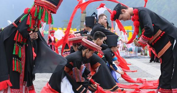 Nghỉ lễ 2/9, Sa Pa tổ chức hàng loạt lễ hội, sự kiện thu hút du khách