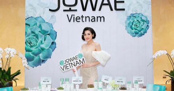"""Ra mắt """"mỹ phẩm con lai"""" Pháp – Hàn tại Việt Nam: Thương hiệu được cả Bảo Thanh, Dương Tú Anh và Ngọc Diệp yêu thích"""