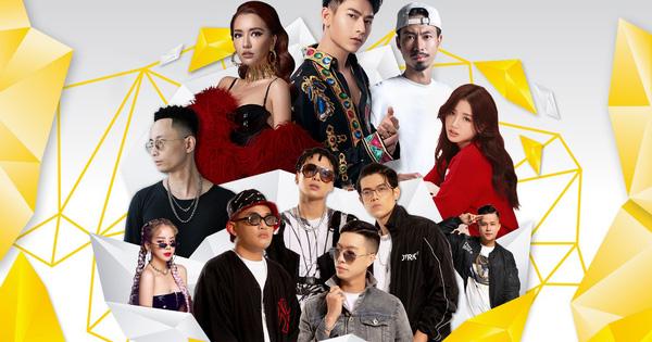 Mừng hơn đón đông về: Sắp có show ca nhạc toàn tên tuổi hot như Isaac, Đen Vâu, Da LAB, Bích Phương ngay tại Hà Nội