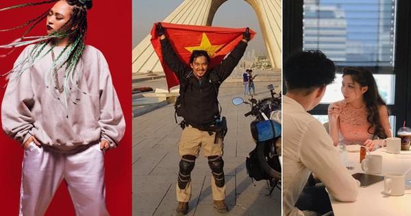 Nhìn lại năm 2018 với những thành công đáng tự hào của Kimmese, Trần Đặng Đăng Khoa và Tuệ Nghi
