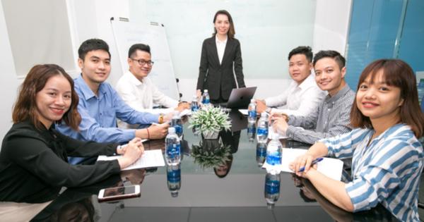 Công ty TT Consulting – Nơi làm việc đáng kỳ vọng trong thời đại 4.0