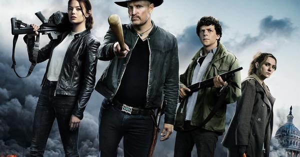 """Sau 10 năm dài, """"Zombieland"""" đã chính thức hội ngộ khán giả Việt Nam"""