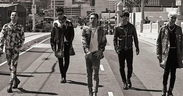 Seungri rời nhóm: Nước cờ để bảo vệ thương hiệu BIGBANG?