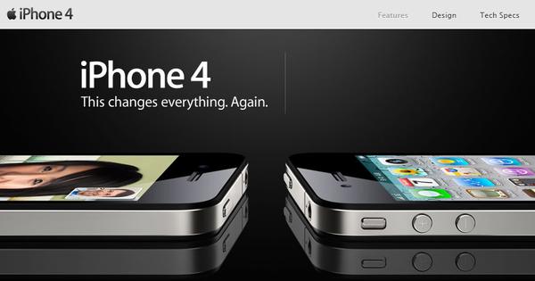 2019 rồi mà Apple vẫn còn nguyên ''tour ảo'' cho iPhone đời cổ từ chục năm trước này