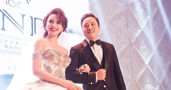 Cách kỷ niệm 3 năm ngày cưới đơn giản nhưng vẫn đầy ngọt ngào của Đinh Ngọc Diệp và Victor Vũ