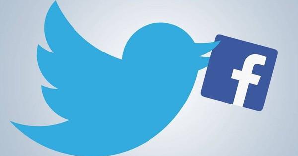 Facebook đêm qua lỗi nặng đến nỗi phải lên ''nhờ'' Twitter để trấn an cư dân mạng?