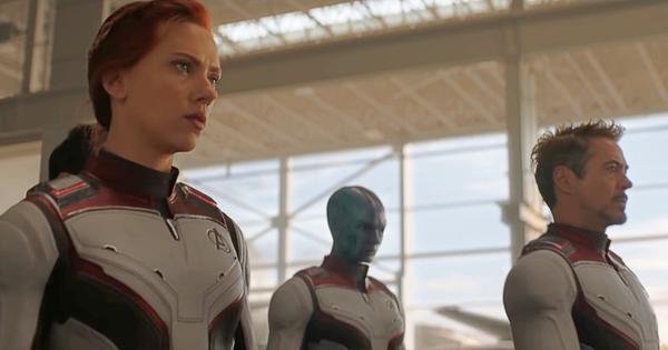 Fan Avengers cẩn thận kẻo bỏ sót 6 chi tiết thú vị sau ở trailer ''Endgame''