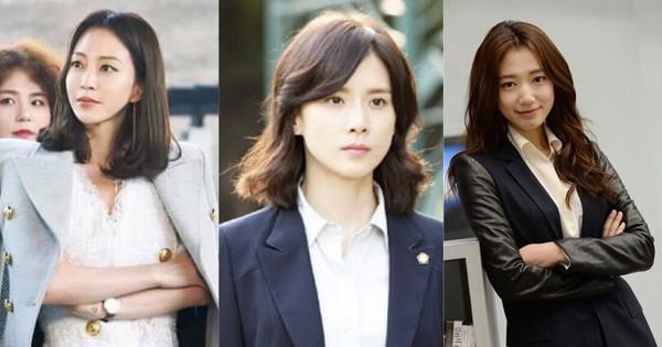 """Bản lĩnh và chính nghĩa, đây chính là 5 """"phóng viên họ Kang"""" đình đám trong phim Hàn"""