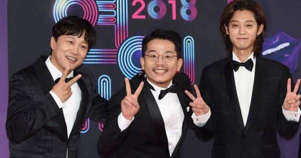 Ai chat với Jung Joon Young cũng bị scandal ''vạ lây'', cứ đà này các nam nghệ sĩ Hàn Quốc sẽ giải nghệ hết mất thôi